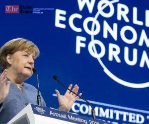 ანგელა მერკელი ევროკავშირის ქვეყნებს:  ჩვენ გვჭირდება გაერთიანება და არა კედლების აღმართვა