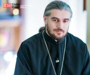 """""""ეკლესია მაქსიმალურად გვერდში უდგას ქართულ ოჯახებს და საზოგადოებას"""" – მამა შალვა კეკელია"""