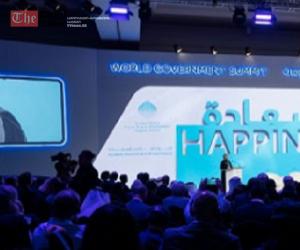 დუბაიში ბედნიერების გლობალური კოალიცია ჩამოაყალიბეს