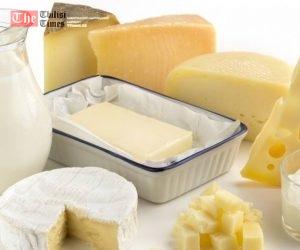 """,,გარე ვაჭრობის ობიექტებზე რძის პროდუქტების მონიტორინგი არ ხორციელდება""""-სურსათის ეროვნული სააგენტო"""