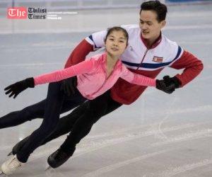 CNN: ჩრდილოეთ კორეის საბოლოო გადაწყვეტილება – ქვეყანა ზამთრის ოლიმპიურ თამაშებში მონაწილეობას მიიღებს