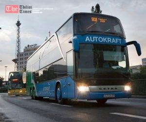 გერმანიის 5 ქალაქში საზოგადოებრივი ტრანსპორტი უფასო ხდება