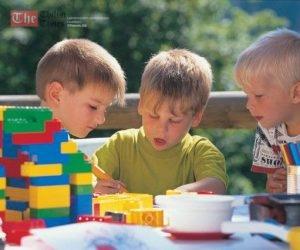 ბავშვები სმარტფონებისა და ვიდეო თამაშების გარეშე – როგორ ზრდიან შვეიცარიელი მშობლები ბავშვებს?