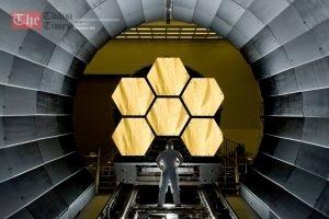 CNN: NASA 2020 წლისთვის კოსმოსში 8.8 მლრდ აშშ დოლარის ღირებულების ტელესკოპს გაუშვებს