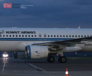 ქუვეითი-თბილისის მიმართულებით პირველი პირდაპირი ფრენა განახორციელდა