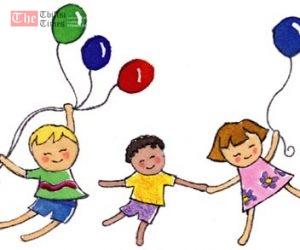1 ივნისს ბავშვთა დაცვის საერთაშორისო დღეა