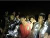 ტაილანდში მაშველებმა მღვიმიდან ოთხი ბავშვი გამოიყვანეს